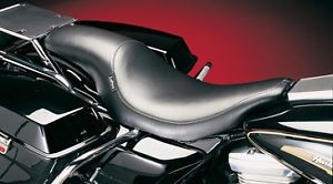 Le Pera Silhouette Seat for 1994 96 Harley Davidson Road King
