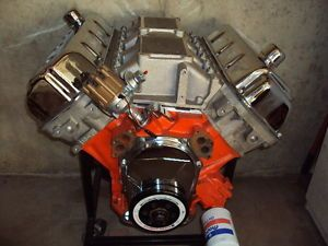 426 Hemi Engine for Plymouth Dodge Chrysler Barracuda Cuda Road Runner Dart