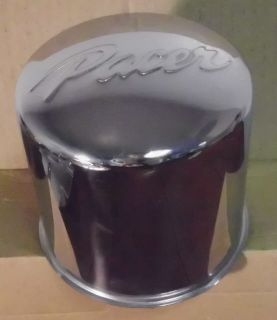 Pacer Wheels Chrome Custom Wheel Center Cap Caps 1