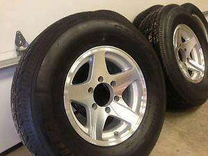 Airstream Classic Limited Wheels Rims Tires