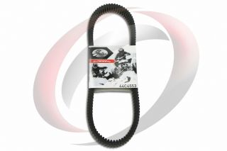 2011 12 Polaris 800 Pro RMK 155 Gates G Force C12 Carbon Fiber Drive Belt CVT