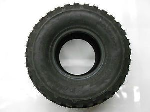 New Dunlop KT586 ATV Replacement Tire 18x7 7 Yamaha Badger Grizzly Raptor 80