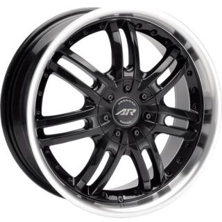 Ford Transit Connect Wheels 5 on 4 25 American Racing