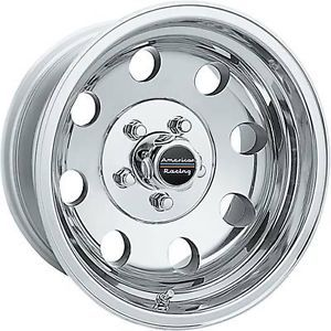 American Racing Baja Wheels