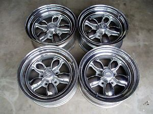 "American Racing Daisy 200S Wheels Ford 15"" x 8"""