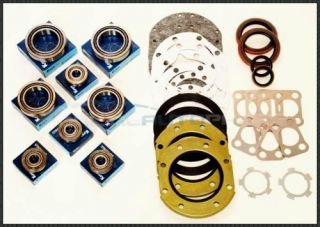 Toyota Hilux LN106R Swivel Hub Wheel Bearing Seal Kit