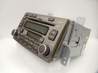 Ford 6 Disc CD Changer