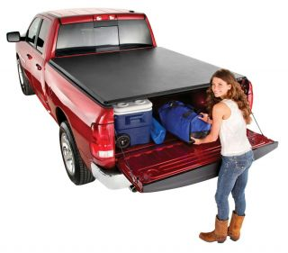 Freedom 36655 EZ Roll Truck Bed Cover for Chevy Silverado