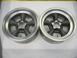 American Racing Shelby GT350 Mustang R Model Type Wheels