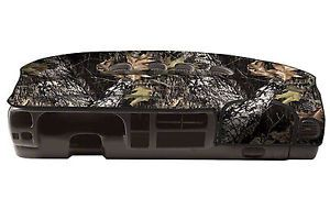 Dodge RAM 2500 3500 Truck 2002 Coverking Dash Board Mat Cover Mossy Oak Camo