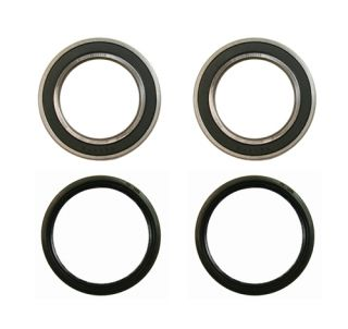 Rear Wheel Bearing Seal Kit Honda ATC250R ATC350X 1985 1986