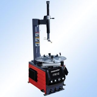 New Semi Automatic Rim Clamp Tire Changer Machine