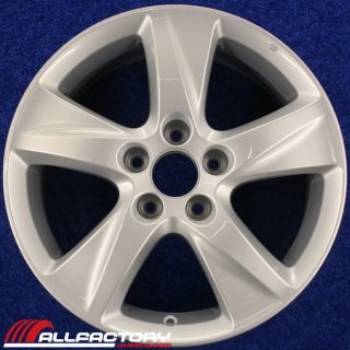 "Acura TSX 17"" 2009 2010 2011 2012 Factory Rim Wheel SSS 71781"