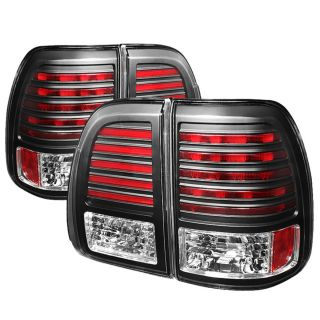 2003 RAM LED Tail Lights
