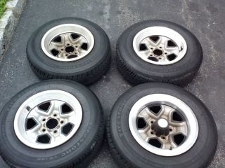 1985 Chevy Camaro Rims Wheels 14 Inch