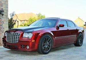"20"" Niche Targa Wheels Dodge Magnum Charger Challenger Chrysler 300 SRT 8 Rims"
