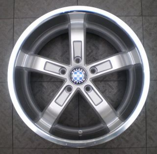 "TSW Beyern 18"" BMW 7 Series Wheel Rim"
