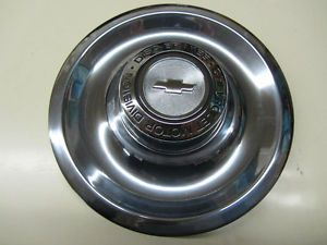 1967 Corvette Rally Wheel Center Cap