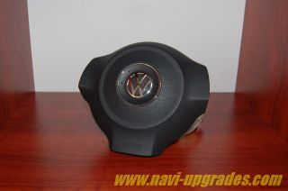 Genuine Volkswagen VW Driver Steering Wheel Airbag Golf Jetta Passat Scirocco