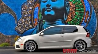 VMR 19inch V710 Wheels VW GTI Golf Jetta Rabbit Audi A3