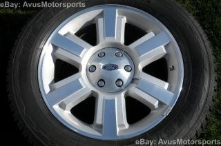 "Ford F150 20"" Factory Wheels Lariat FX4 Expedition Lincoln Mark Lt Navigator"
