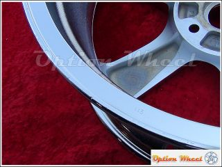 "18"" Chrome Mazda RX 8 Factory Wheel Rim RX8 64868"
