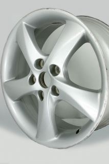 Alloy Silver Mazda 6 Wheels Rims 64857 9965367070