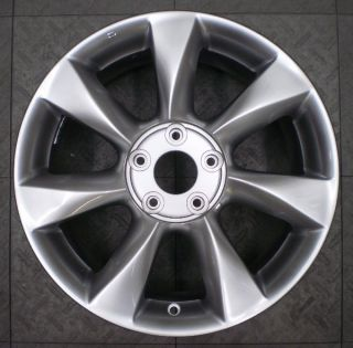 "73699 Infiniti EX35 17"" Factory Wheel Rim"