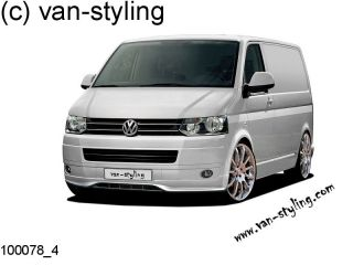 VW T5 Facelift Body Kit LWB Long Wheel Base s Line 1 Day Dispatch