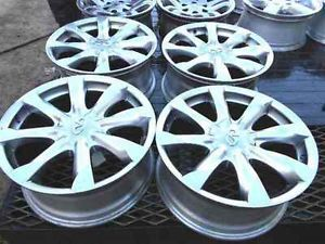 "Infiniti FX Q45 18"" Alloy Wheel Rims Rim Set LKQ"