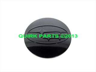 2013 Subaru XV Crosstrek Center Cap for Alloy Wheel Brand New Genuine