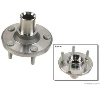 New Passenger or Driver Rear OES Genuine Wheel Hub Right Left Side RH LH Jaguar