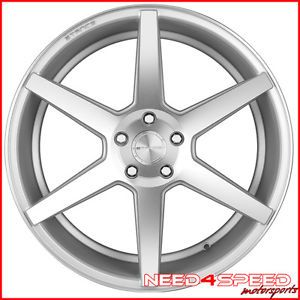 "19"" Scion FRS Stance SC 6IX SC6 Concave Staggered Wheels Rims"
