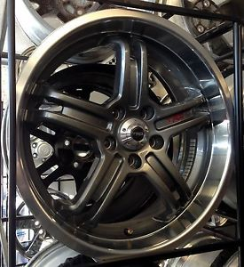 "Set 4 19"" 2008 2013 Toyota Scion XB TC Wheels Rims 69552 TRD Special Order"