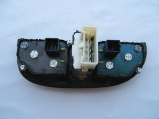 Ford Heated Seat Switch