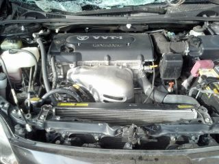 2006 Scion TC Engine and Transmission