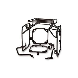 Moose Racing Expedition Luggage Rack System Suzuki DR650 96 09