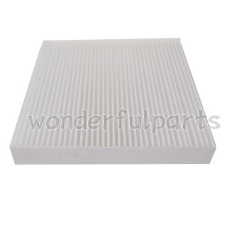 New Cabin Air Filter Fits Honda Accord Acura Civic CRV 80292 SDA A01