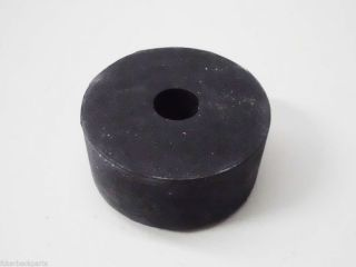 Rolls Royce Bentley Lower Damper Rubber Bush UR19458