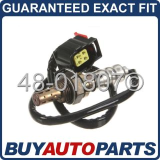 Brand New Direct Fit O2 Oxygen Sensor Dodge Chrysler Plymouth Jeep Mitsubishi