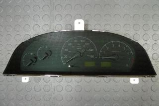 02 03 04 02 04 Infiniti I35 Instrument Cluster Speedometer Gauges w Traction