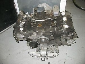 Porsche Boxster Used Engine for Parts Great Buy