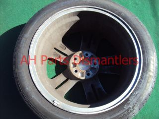 Acura TSX OEM Wheels