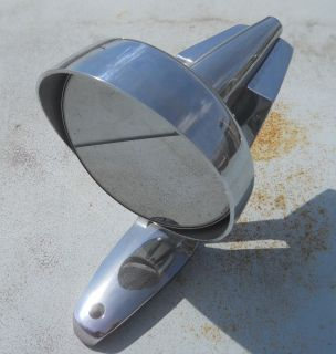 Chrysler Imperial DeSoto Plymouth Dodge Side Mirror 1959 60