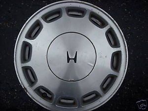 Honda Accord 92 93 Rim Wheel Alloy Used 12 Spoke 15