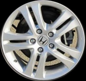 "17"" Alloy Wheel Rim for 2010 2011 Honda CRV CR V"