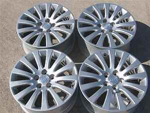 "2011 2012 Buick Regal 18"" 13 Spoke Wheels Rims LKQ"