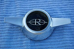 1966 Buick Riviera Super Deluxe Wheel Center Cap Spinner