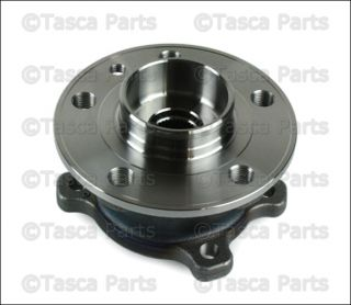 Brand New Rear Wheel Hub 2007 2014 Volvo S60 S80 V70 XC70 31360027