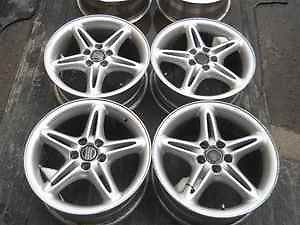 "Volvo C70 17"" Alloy Wheel Rims Rim Set LKQ"